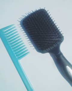 Brush- Vega Comb- Random