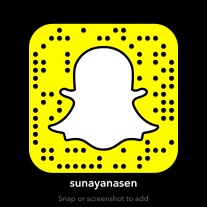 Add me on Snapchat :)